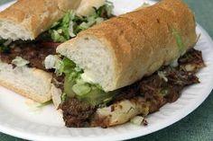 MawMaw's Blackpot Roast (For N'Awlins Roast Beef Po-Boy Sandwiches)