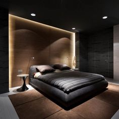 Marvelous Cool Ideas: Feminine Minimalist Bedroom Lights minimalist home decorating bedroom.Minimalist Bedroom Neutral Floors minimalist home diy apartment therapy. Luxury Bedroom Design, Master Bedroom Design, Home Decor Bedroom, Bedroom Designs, Decor Room, Master Suite, Master Bedrooms, White Bedrooms, Bedrooms For Men