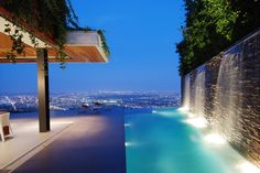Search modern luxury real estate and world class architectural homes for sale in Beverly Hills, Bel-Air Holmby Hills, BHPO, Sunset Strip, Hollywood Hills