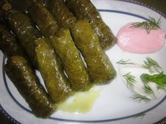 Greek Recipes, Vegan Recipes, Greek Beauty, Sausage, Recipies, Food And Drink, Meat, Vegetables, Cooking