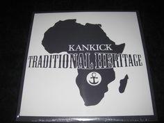 KANKICK Traditional Heritage LP