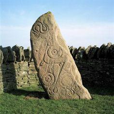 standing stones scotland   Standing Stones   ScARF