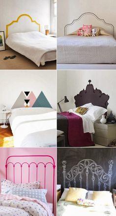 cabeceiras cama