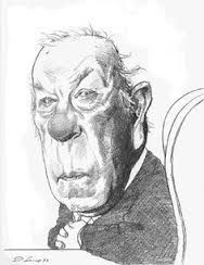 George Shultz by David Levine Caricatures, Portraits, Gallery, David, Illustration, Artist, Lund, People, Folk