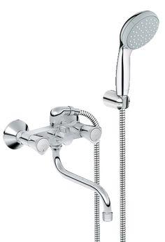 Смеситель Grohe Costa S для ванны 26792001