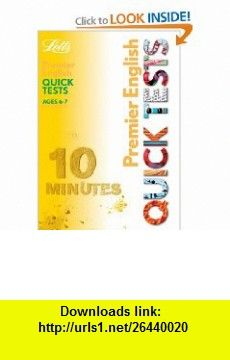 KS1 6-7 English Premier 10 Minute Quick Tests (9781843155294) Louis Fidge , ISBN-10: 184315529X  , ISBN-13: 978-1843155294 ,  , tutorials , pdf , ebook , torrent , downloads , rapidshare , filesonic , hotfile , megaupload , fileserve