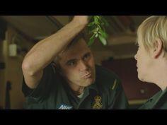 Casualty Winter Trailer 2015