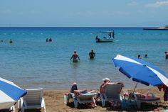 Altinkum third beach