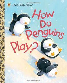 How Do Penguins Play? by Diane Muldrow http://www.amazon.com/dp/0375865012/ref=cm_sw_r_pi_dp_wRtLtb1XMRVC6R6P