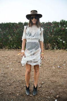 god that dress!