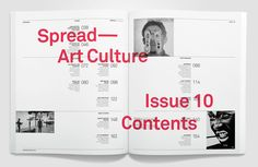 artunion:Spread Magazine