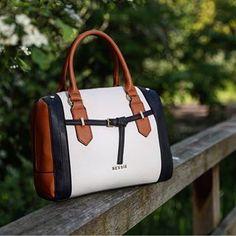 "e276e37fcd9 Bessie London on Instagram: ""Wedding season always follows be honeymoon  travel season. Take #bessielondon #ss18collection #holdall bag and Bon  Voyage!"