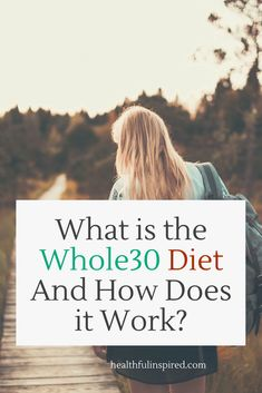There are many diets to try for purposes like weight loss or to simply become healthier, and some of them fail for some people. But what is the diet? Diet Plans To Lose Weight, How To Lose Weight Fast, How To Become Healthy, Whole30, Obese Women, Whole 30 Diet, Healthy Lifestyle Changes, Weight Loss Secrets, Fat Loss Diet