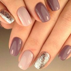 Beauty Nails - Nail art design yourself # nail polish # gel nails design - Nagellack Ideen Manicure Nail Designs, Acrylic Nail Designs, Nail Manicure, Acrylic Nails, Nails Design, Manicure Ideas, Coffin Nails, Coffin Acrylics, Ideas For Nails