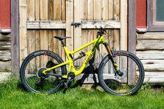 b3c4c46b6f4 2018 Santa Cruz Hightower LT Carbon CC 29 XX1 Reserve - Reviews,  Comparisons, Specs - Mountain Bikes - Vital MTB