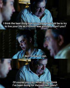 One Day - such a sad movie