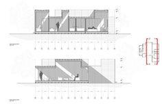 Casa de madera que juega con las alturas - Noticias de Arquitectura - Buscador de Arquitectura