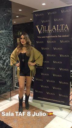 DMForoUnivision : #FOTOS @DulceMaria en rueda de prensa en España [1] https://t.co/HCQIi8wZl3 | Twicsy - Twitter Picture Discovery