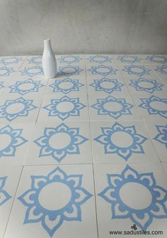 Sadus Tiles handmade cement tiles from Bali - Indonesia | Sadus ...