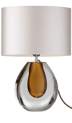 """""""brown"""" brown table lamp, table lamps, modern table lamps, contemporary table…"""