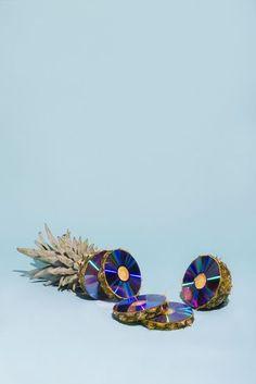 ✖✖✖ Pineapple cd ✖✖✖