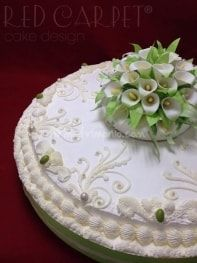 Modifica galleria fotografica - Matrimonio.com Sugar Art, Red Carpet, Cake, Desserts, Food, Design, Tailgate Desserts, Deserts, Kuchen