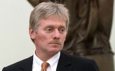 Peskov commented on the possible cancellation of the meeting of Putin and Hollande