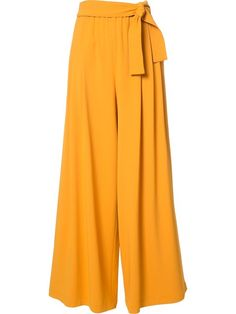 TOME Crepe Karate Trousers. #tome #cloth #trousers