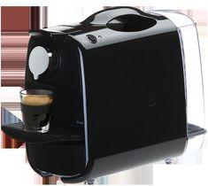 Delta Coffee Maker With Grinder : 1000+ images about Nespresso on Pinterest Espresso maker, Coffee pod storage and Espresso machine