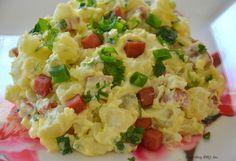 Hawaiian Potato Salad Recipe