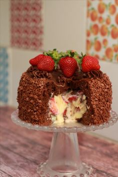Sweet Recipes, Cake Recipes, Dessert Recipes, Delicious Desserts, Yummy Food, Cakes For Women, Candy Store, Sweet Cakes, Food Cravings