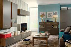 Black Red White - Meble i dodatki do pokoju, sypialni, jadalni i kuchni - Nowości - Nowoczesna geometria w kolekcji Optica #nowoczesne #new #meble #furniture #ideas #inspiration #pomysł #bedroom #sypialnia #modern #interior