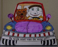 Ik wijk niet van de weg af. Vaderdag www.gelovenisleuk.nl