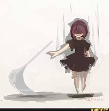 Image result for reapertale chara