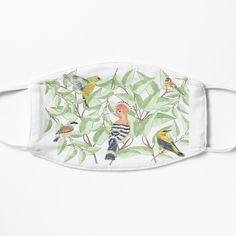 Bird Masks, Buy Birds, Spandex Fabric, Snug Fit, Ear, Stuff To Buy, Handmade, Design, Hand Made