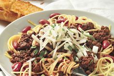 There are so many ways to use ground beef to get dinner on the table.