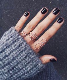 cosy knit & sparkling diamonds I NEWONE-SHOP.COM