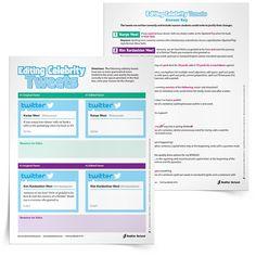 Download SAT Grammar Practice Worksheets on punctuation to help ...