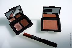 90s makeup is back with NARS Fall 2014 collection - NARS Fall makeup collection 2014