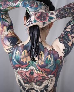 As a part of our we offer specialized adjustments that are specific to this style of photography. Hot Tattoos, Life Tattoos, Sleeve Tattoos, Full Body Tattoo, Big Tattoo, Tattoo Ink, Tattoo Girls, Faded Tattoo, Behind My Back