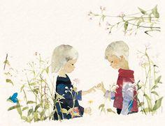 Illustratus: Chihiro Iwasaki