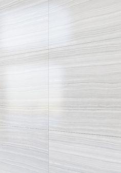 Shower walls & ceiling