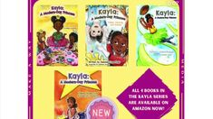 Author and Therapist Deedee Cummings on the power of diverse children's books