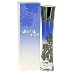 Armani Code By Giorgio Armani Eau De Parfum Spray 1.7 Oz