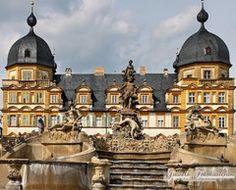 meine Bilder und fotografien - Schloss Seehof