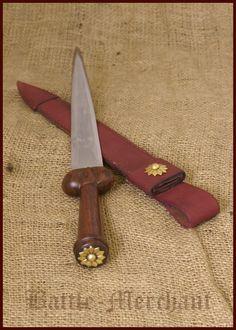 Bollock Dagger Bollock dagger with