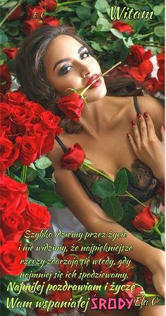 Girls With Flowers, Flowers For You, Beautiful Images, Beautiful Women, Beautiful Eyes, Fashion Advice, Fashion Outfits, Women's Fashion, Women Be Like