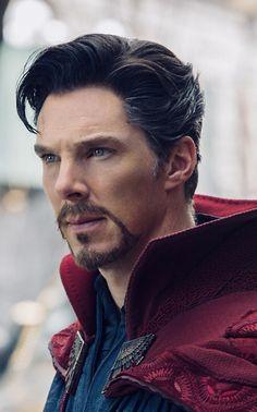 Love you Strange❤️ Marvel Fan, Marvel Dc Comics, Marvel Heroes, Marvel Avengers, Doctor Strange Benedict Cumberbatch, Benedict Cumberbatch Sherlock, Marvel Characters, Marvel Movies, Dr Stange