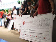 Afinal, sempre é possível ganhar dinheiro aqui!  Fotos e artigo em: http://www.susana-rodrigueslm.com/blog/afinal-sempre-é-poss%C3%ADvel-ganhar-dinheiro-aqui  +info: www.susana-rodrigues.org