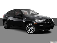 DREAM CAR - BMW X6